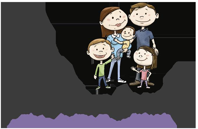 My Christian Family